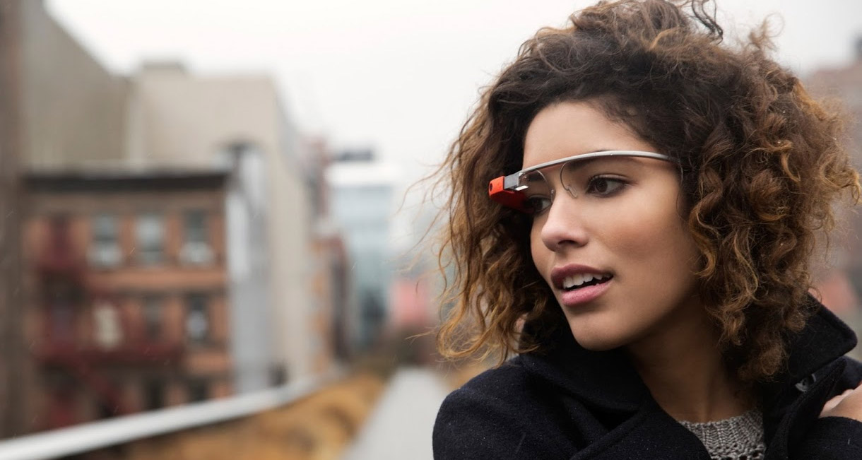 Google Glass: ecco tutte le caratteristiche tecniche in dettaglio