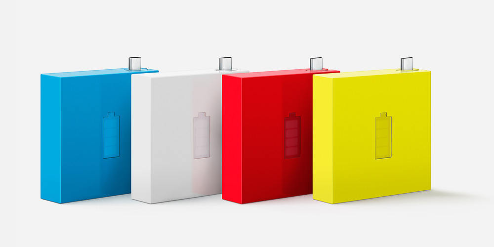 Nokia DC-18: il caricabatterie portatile per Nokia Lumia