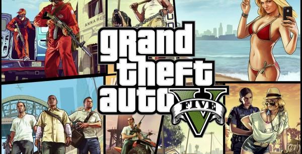 Grand Theft Auto 5: gameplay mostrato in un nuovo trailer