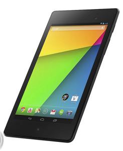 Nuovo Google Nexus 7: Snapdragon S4 Pro e display Full HD