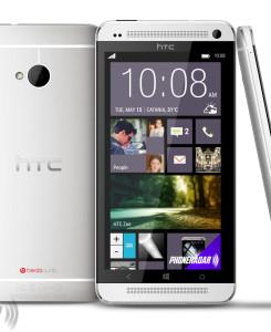 HTC One con Windows Phone 8 in arrivo entro la fine dell'anno